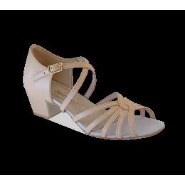 Туфли для девочки (Катя) 1415кд