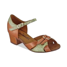 Туфли для девочки (Катя) 1615к.
