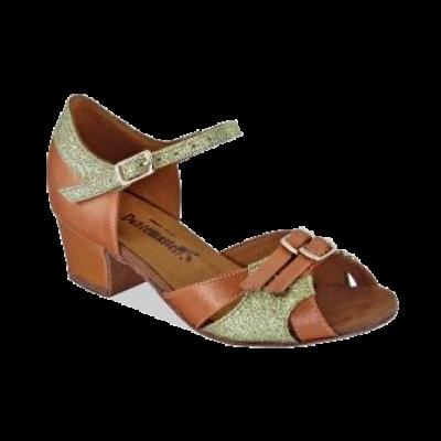 Chaussures bébé (Katia) modèle 1615к .
