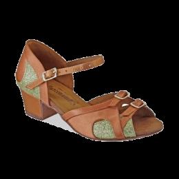 Туфли для девочки (Катя) 1619к.