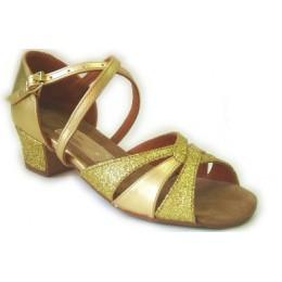 Туфли для девочки рейтинговые (Катя) 2000к