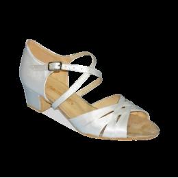 Туфли для девочки рейтинговые (Катя) 2001к.