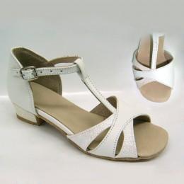 Туфли для девочки (Катя) 314к.