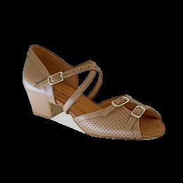 Туфли для девочки (Катя) 1617кd.