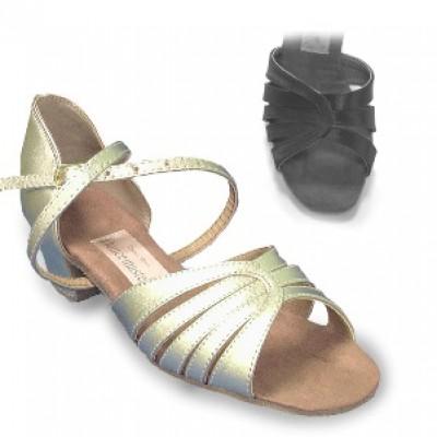 Туфли детские рейтинговые (Катя) модель 1411к .