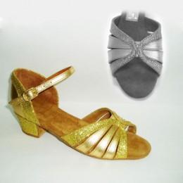 Туфли для девочки (Катя) 1412к
