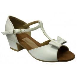 Туфли для девочки (Катя) 1431кд.