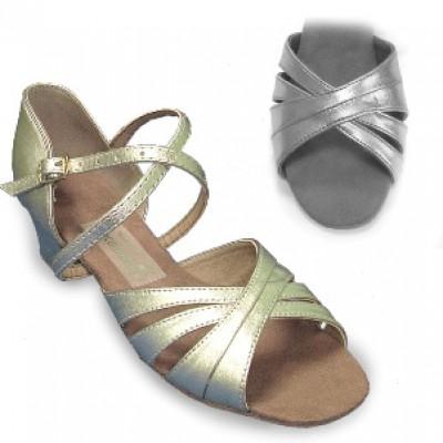 Туфли детские рейтинговые (Катя) модель 170к .