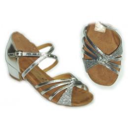 Туфли для девочки (Катя) 1711к
