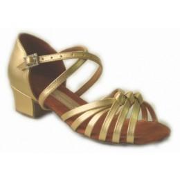 Туфли для девочки рейтинговые (Катя) 1713к