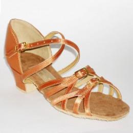Туфли для девочки рейтинговые (Катя) 175к