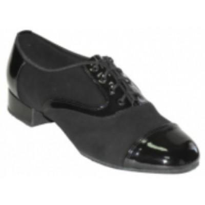 Boots for standard 2420 Dansmaster.
