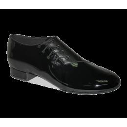 Ботинки танцевальные мужские модель 2541.