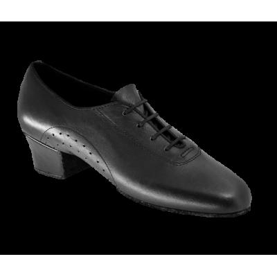 Ботинки мужские для латины модель 433.