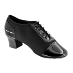 Boots men 's dance for Latino dancing model 4441.