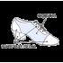 Ботинки для латины 4441 Дансмастер.