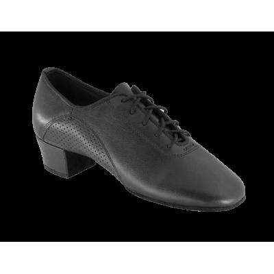 Ботинки для латины модель 451.