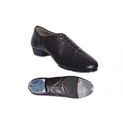 """Ботинки для чечётки мужские 651""""Стэп""""."""