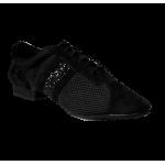 Les souliers pour les danses d'estrade et le tango. Le modèle 68 DanceMaster.