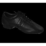 Los zapatos abotinados para los bailes de variedades y el tango. El modelo 68 DanceMaster.