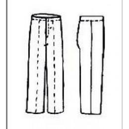 Die Hosen männer- trainings-