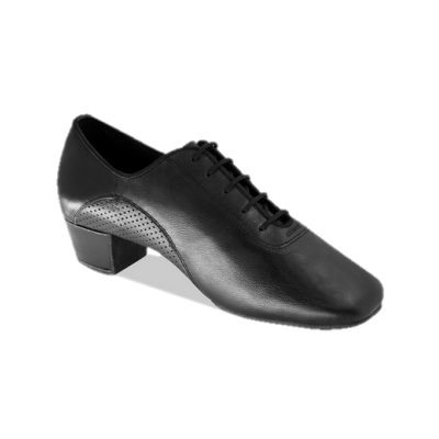 Ботинки мужские для латины модель 450 Дансмастер.