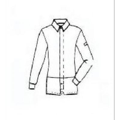 Мужская рубашка конкурсная рейтинговая РРШ.