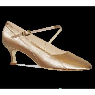 Туфли женские для стандарта модель 0121 Дансмастер.