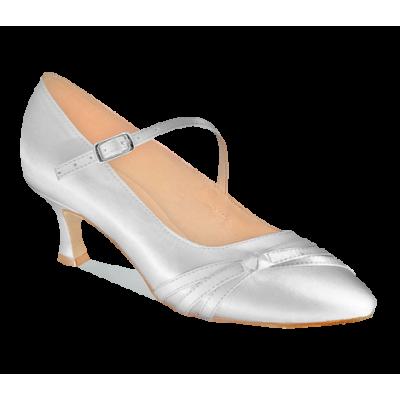 Туфли женские для стандарта модель 0133 Дансмастер.