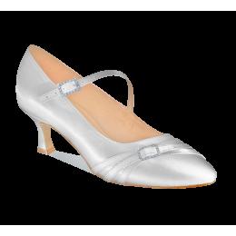 Туфли женские для европейских танцев модель 0135.