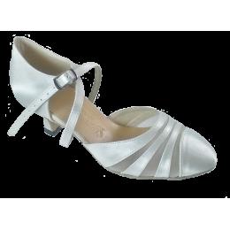 Туфли женские для европейских танцев модель 062.