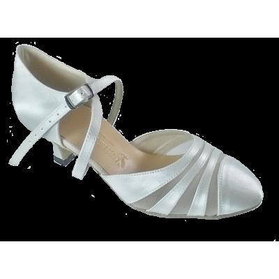 Туфли женские для стандарта модель 062 Дансмастер.
