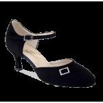 Туфли женские для европейских танцев модель 0732.