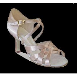 Туфли для латиноамериканских танцев модель 1003.