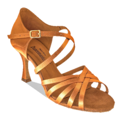 Туфли для латины модель 1410.