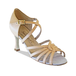 Туфли для латиноамериканских танцев, модель 1415 Dancemaster.