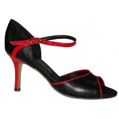 Туфли женские для аргентинского танго модель 1531.