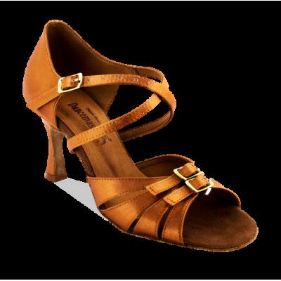 Туфли женские для латиноамериканских танцев модель 161.