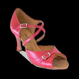 Туфли для латиноамериканских танцев модель 1631.