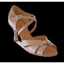Туфли для латиноамериканских танцев модель 164.