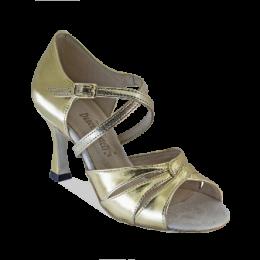 Zapatos de bailes latinos modelo 2000 Дансмастер