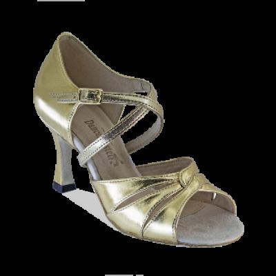 Туфли женские для латиноамериканских танцев модель 2000.