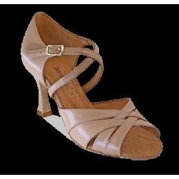 Туфли для латиноамериканских танцев модель 2001.
