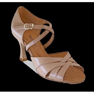 Туфли женские для латиноамериканских танцев модель 2001.