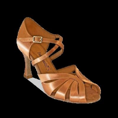 Туфли женские для латины модель 2002.