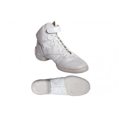 Обувь для джазовых танцев (джазовки) модель 64 купить.