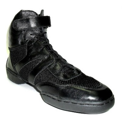 Shoes for jazz dances (sneakers) model 641 to buy.