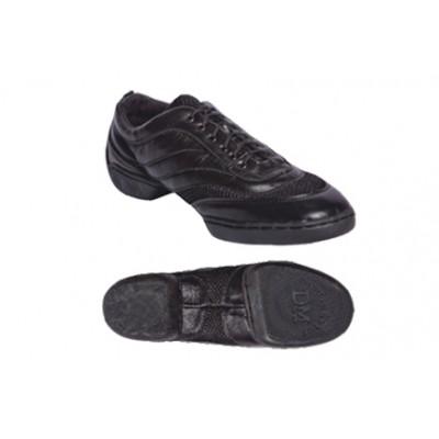 Обувь для джазовых танцев (сникеры) модель 66 купить.
