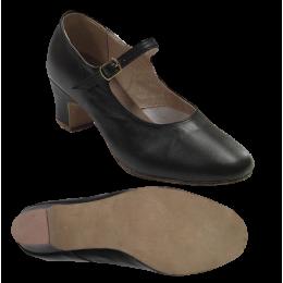 Los zapatos para el flamenco 7810.