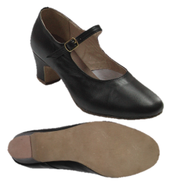 Туфли для фламенко 7810.